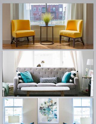 各种沙发椅子各种家居