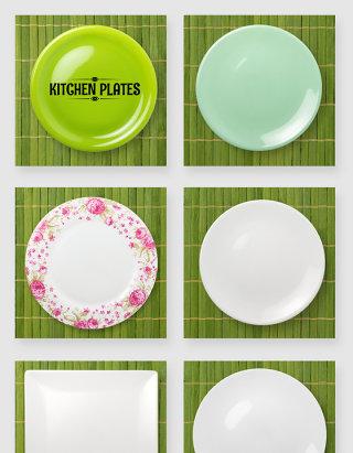 餐盘餐具高清PSD素材