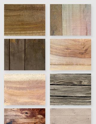 做旧木板材质纹理纹路矢量素材