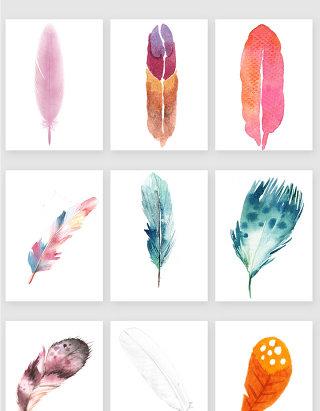 植物花卉花纹花朵