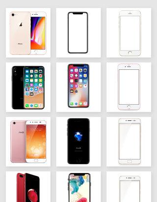 电子产品数码产品素材
