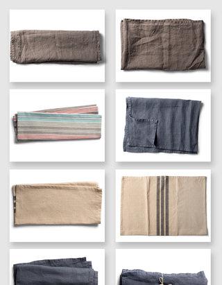 衣服裤子布料素材