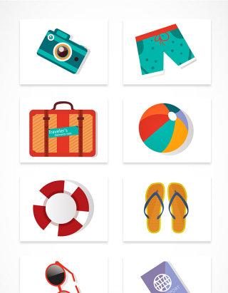 创意旅行用品
