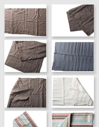 上衣裤子布料素材