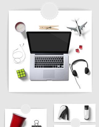 产品设计生活办公用品设计素材