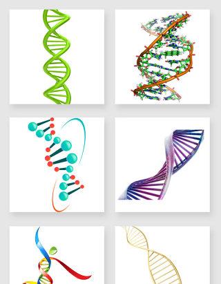 DNA分子设计元素
