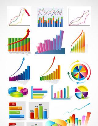 数据表达表图表