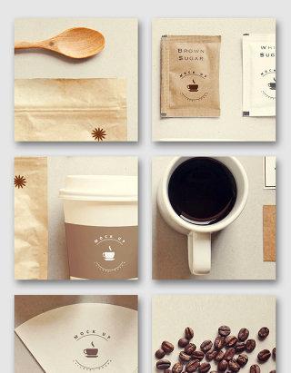 生活用品包装设计素材