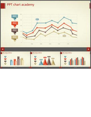 数据统计分析的图表化-数据动态展示