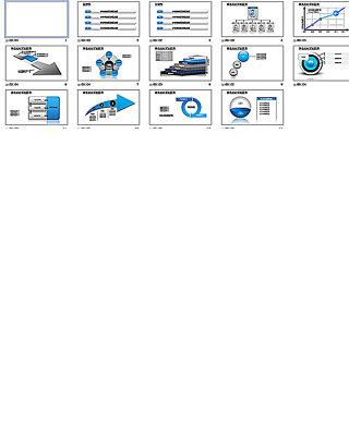 PPT图表   图表PPT