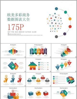 医疗环保商务 数据分析 电子商务动态图表
