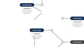 极简风格设计PPT图表-11