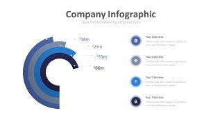 蓝色齿轮商务图表-19