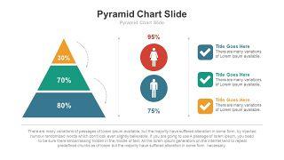 创意折线图PPT图表-26