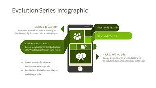 绿色三项关系PPT图表-26