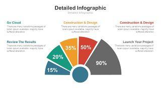 创意折线图PPT图表-30