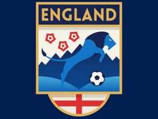 英格兰世界杯足球赛徽章