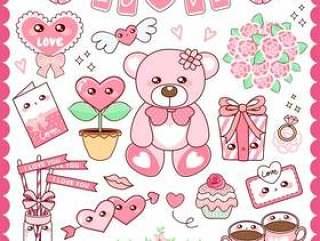 我们的爱是粉红色的