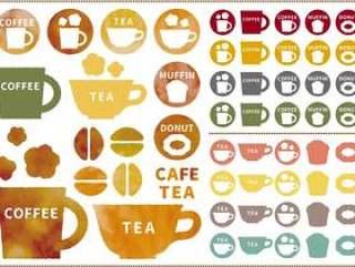 咖啡厅图标