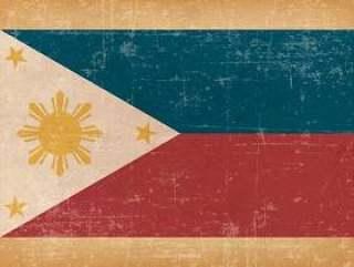 菲律宾的垃圾标志