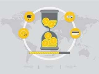 推介营销内容,商业营销传播。