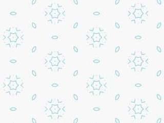 典雅的浅兰的抽象样式