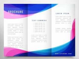 商业灯笼小册子