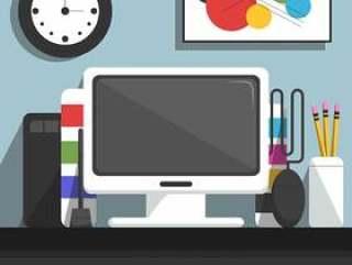 平面图形设计器桌面