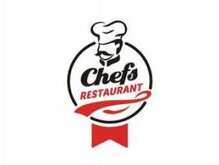 厨师/餐厅标志设计