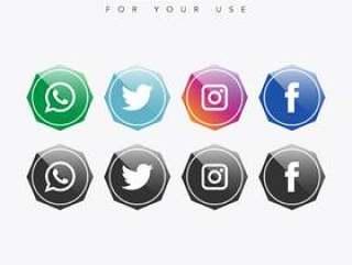 包的社交媒体