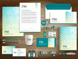 公司业务标识设计模板