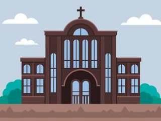 修道院传染媒介