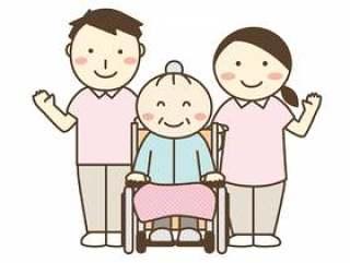看护人/护理人员/家务助理12