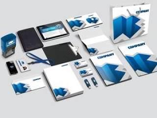 品牌VI 模板 高品质包装素材