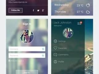iOS7 APP应用程序设计