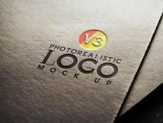 国外质感名片 品牌提案贴图 logo贴图模板