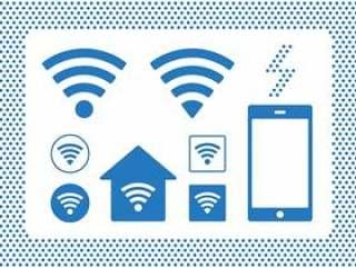 WiFi Pict(圆角)