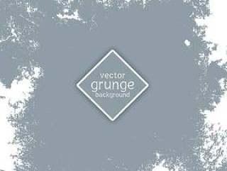 详细的grunge纹理背景
