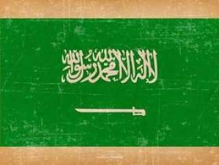 沙特阿拉伯的垃圾标志