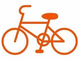 简单的自行车1