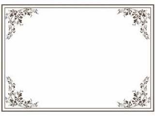 经典框架框架装饰框架背景装饰框架框