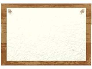 木纹沥青板板标志木木框架装饰框架图片