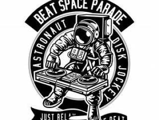 宇航员磁盘赛马会