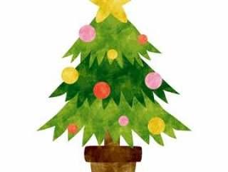 圣诞节/圣诞树