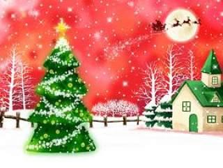 圣诞节素材分享