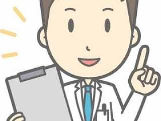 年轻的医生 - 指向文件 - 胸围