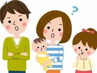 思考父母和孩子2