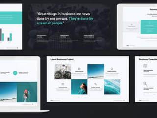 不要犹豫,这个产品是专为您开发的!,Unide商业模板