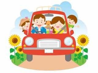 驾驶与家庭05 _向日葵领域