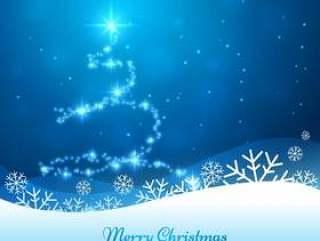 快乐圣诞贺卡